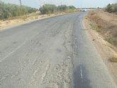 La mejora de la carretera entre Torre Pacheco y Balsicas facilitará la movilidad en más de un millón de desplazamientos al año