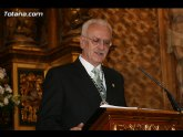 Fallece D. Juan Antonio Yañez de Lara