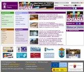 La web municipal es la séptima más transparente de la Región de Murcia