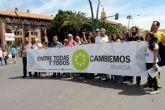 Cambiemos Murcia denuncia que el Ayuntamiento destina a Terra Natura tanto presupuesto como a la atención a mayores