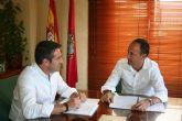 El Ayuntamiento de Alcantarilla y el INFO apuestan por emprender