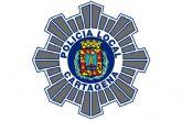 La Policía Local de Cartagena rescató a tres personas de un incendio en La Azohía