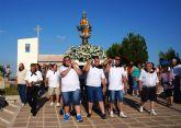 Las Torres de Cotillas ya disfruta a pleno pulmón de sus Fiestas Patronales