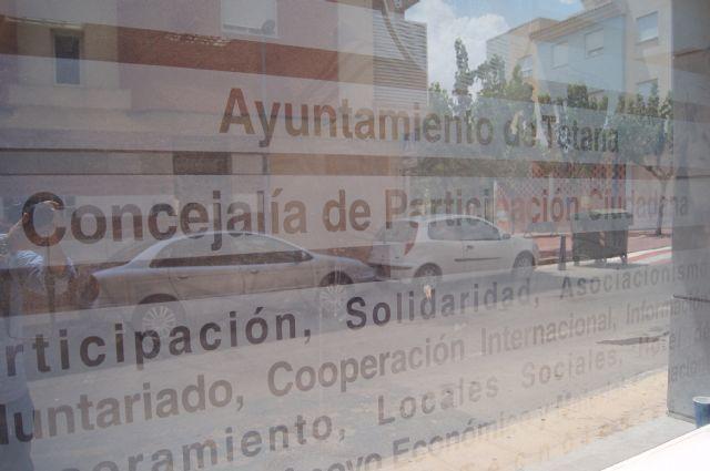 En septiembre comenzará el proceso para la elección de  la Junta Local de Vecinos en El Paretón-Cantareros para la legislatura 2015/2019