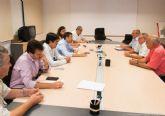 López tendrá en cuenta las demandas vecinales del Barrio de Peral