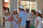 El nuevo colegio de Puebla de Soto estará finalizado en noviembre