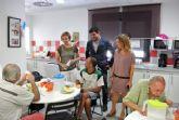 El Ayuntamiento de Murcia promueve el trabajo en red de los recursos sociales del municipio