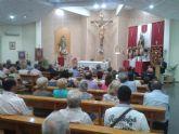 Pregón de San Ginés 2015