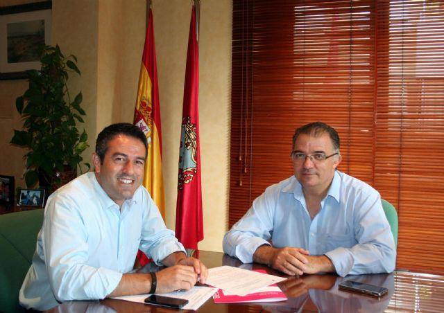 El Ayuntamiento de Alcantarilla se unirá a la lucha contra la economía sumergida - 1, Foto 1