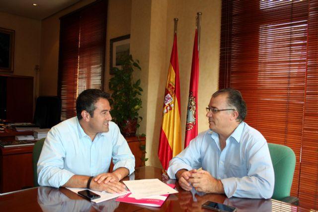 El Ayuntamiento de Alcantarilla se unirá a la lucha contra la economía sumergida - 2, Foto 2