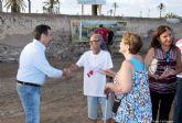 Piden la recuperación del Monasterio de San Ginés