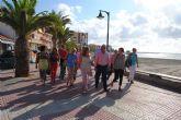 La Comunidad invertirá 45 millones de euros para revitalizar el Mar Menor