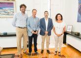 Ayuntamiento y Comunidad se coordinarán para aprovechar al máximo las posibilidades turísticas
