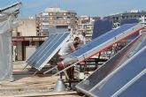 La Politécnica de Cartagena saca a concurso el suministro eléctrico