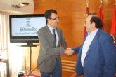 La colaboración entre el Ayuntamiento y la Universidad de Murcia permitirá disponer de uno de los complejos sanitarios más importantes del país