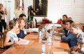La Comunidad invierte más de cuatro millones de euros en la construcción del nuevo colegio de La Aljorra