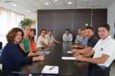 El equipo de Gobierno se reúne con todos los alcaldes pedáneos del municipio