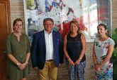 Educación invertirá más de 400.000 euros en el CEIP Bienvenido Conejero de Los Alcázares
