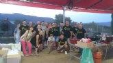Las Fiestas de la Paloma 2015, solidarias con las personas con Enfermedades Raras