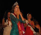 La Pinatarense, María Conesa, nueva Miss Turismo Murcia 2015