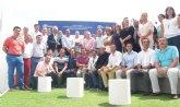 El PP defiende los proyectos comunes de España en agua, financiaci�n e infraestructuras desde