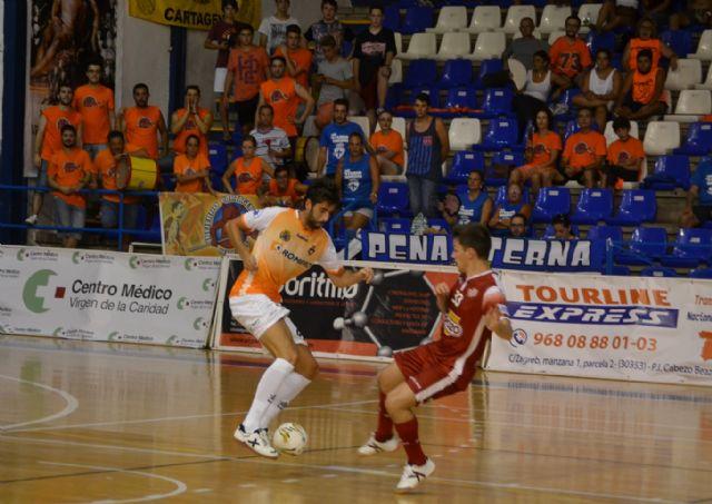 ElPozo Murcia FS se alza con la sexta edición de la Copa Presidente - 4, Foto 4