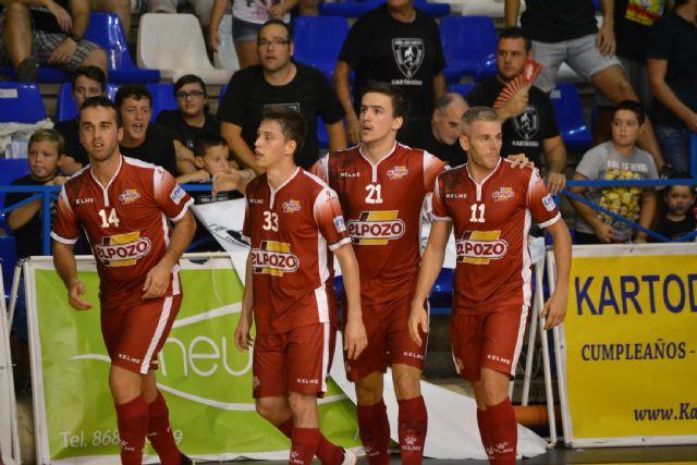 ElPozo Murcia FS se alza con la sexta edición de la Copa Presidente - 5, Foto 5