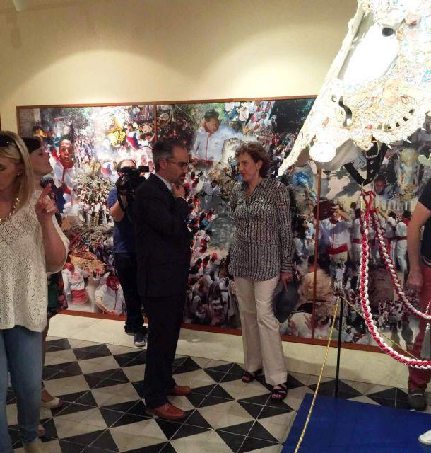 La embajadora de México en España visitó Caravaca - 2, Foto 2