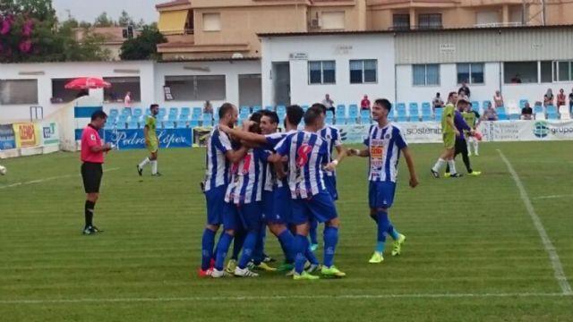 Perico da los 3 primeros puntos al Águilas F.C. - 4, Foto 4