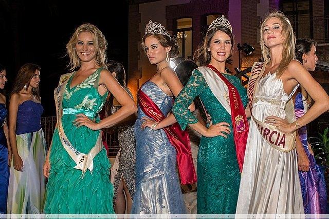 Gala Miss Turismo Murcia 2015 - 1, Foto 1