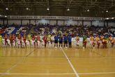 ElPozo Murcia FS se alza con la sexta edición de la Copa Presidente