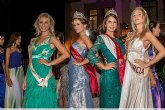 Gala Miss Turismo Murcia 2015