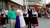 El 47 Encuentro Nacional de Folklore cierra hoy el ciclo de Festivales de verano en San Javier