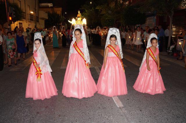 La quema del Raspajo pone punto y final a las fiestas de Las Torres de Cotillas - 4, Foto 4