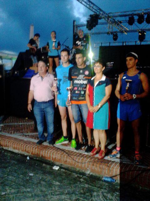 Dos totaneros participaron en la XXXI Carrera Popular Ciudad de Mojácar - 2, Foto 2