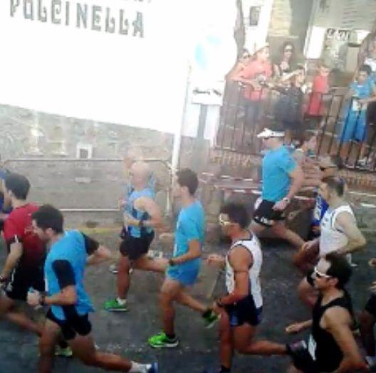 Dos totaneros participaron en la XXXI Carrera Popular Ciudad de Mojácar - 4, Foto 4