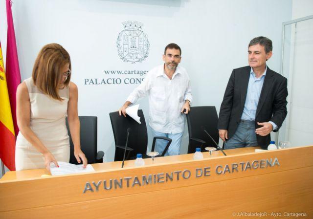 80 millones adicionales en enmiendas para Cartagena - 1, Foto 1