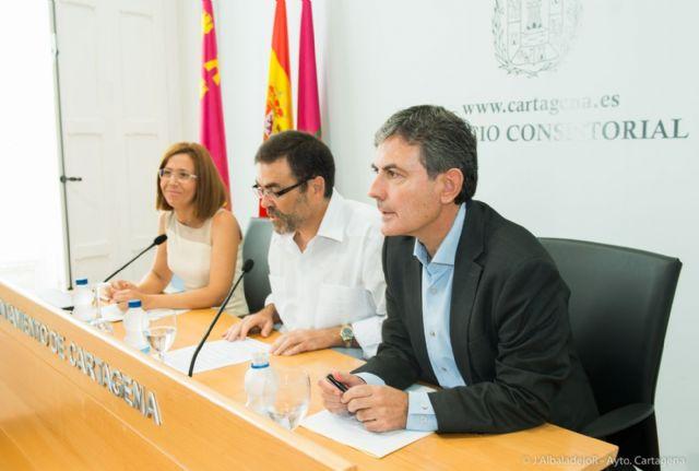 80 millones adicionales en enmiendas para Cartagena - 2, Foto 2