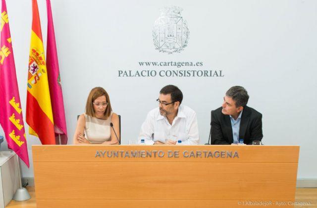 80 millones adicionales en enmiendas para Cartagena - 3, Foto 3