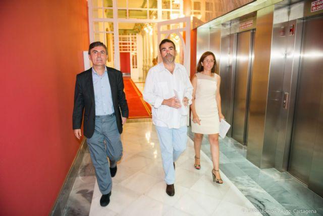 80 millones adicionales en enmiendas para Cartagena - 4, Foto 4