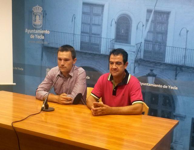 Presentado partido ElPozo Murcia FS vs Levante UDDM en Yecla - 1, Foto 1