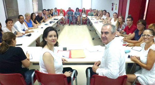 El PSOE trabaja para garantizar el acceso a los libros de texto a todas las familias en los 26 Ayuntamientos que gobierna - 2, Foto 2