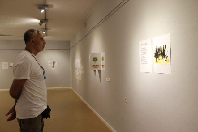 'Inimaginario' una exposición de Juan Tudela en la Casa de Cultura - 1, Foto 1