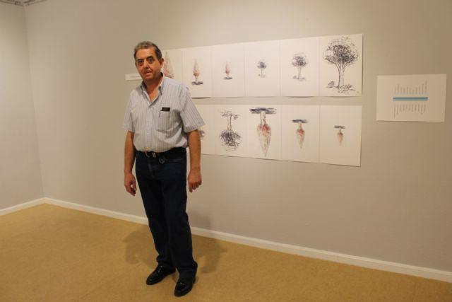 'Inimaginario' una exposición de Juan Tudela en la Casa de Cultura - 2, Foto 2
