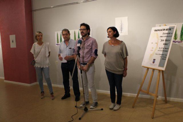 'Inimaginario' una exposición de Juan Tudela en la Casa de Cultura - 3, Foto 3
