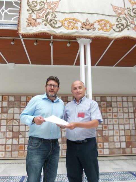 Ciudadanos va a pedir en la Asamblea regional el desbloqueo de las ayudas a los afectados del terremoto de Lorca - 1, Foto 1