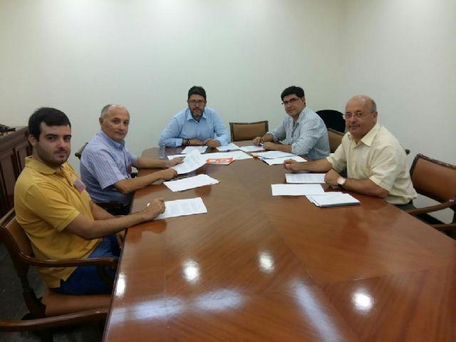 Ciudadanos va a pedir en la Asamblea regional el desbloqueo de las ayudas a los afectados del terremoto de Lorca - 2, Foto 2