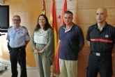El Ayuntamiento despliega un completo dispositivo para garantizar la seguridad durante la Feria de Murcia
