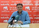 IU-Verdes de Cieza apoya a Garzón en su propuesta para 'construir un nuevo país'