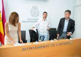 80 millones adicionales en enmiendas para Cartagena